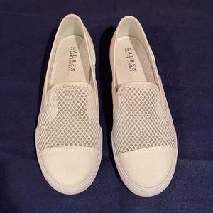 NWOT Ralph Lauren Shoes